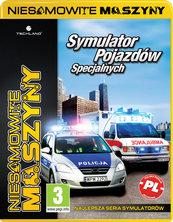 Niesamowite Maszyny - Symulator Pojazdów Specjalnych (PC) PL