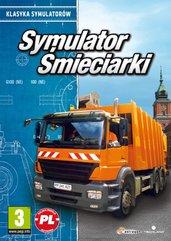Klasyka Symulatorów: Symulator Śmieciarki (PC) PL