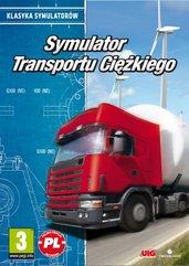 Symulator Transportu Ciężkiego (PC) PL