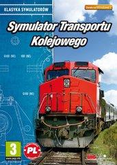 Symulator Transportu Kolejowego (PC) PL