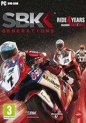 SBK Generations (PC) DIGITAL