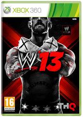 WWE 13 (X360)
