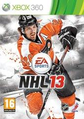 NHL 13 (X360)