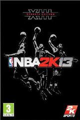 NBA 2K13 (X360) Dynasty Edition