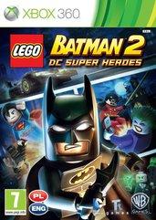 LEGO Batman 2 Classic (X360) PL