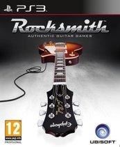 Rocksmith™ (PS3) - Gra + Rewolucyjny Kabel!