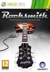Rocksmith™ (X360) - Gra + Rewolucyjny Kabel!