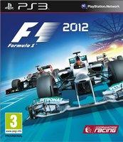F1 2012 (PS3) PL
