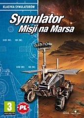 Klasyka Symulatorów: Symulator Misji na Marsa (PC) PL