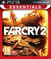 Far Cry 2 Essentials (PS3)  PL