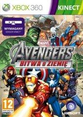 Marvel Avengers: Bitwa o Ziemię (X360) PL
