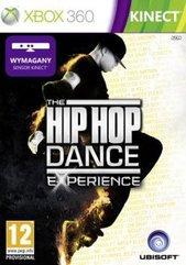 HIP-HOP Dance Experience (X360) PL
