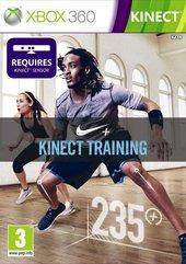 Nike+ Kinect Training (X360) - dla sensora Kinect