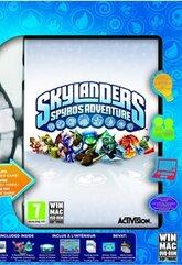 Skylanders: Spyro's Adventure - Starter Pack (PC) PL