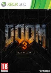 DOOM 3 BFG Edition (X360)