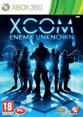 XCOM: Enemy Unknown (X360) PL
