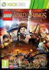 LEGO Władca Pierścieni (X360) PL + DLC