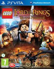LEGO Władca Pierścieni (PS Vita) PL