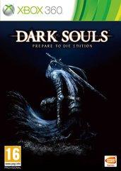Dark Souls  Prepare To Die Edition (X360)