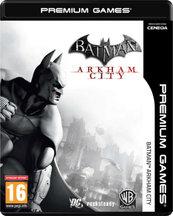 Batman Arkham City (PC) PL