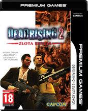 [NPG] Dead Rising 2 Złota edycja (PC) PL/ANG