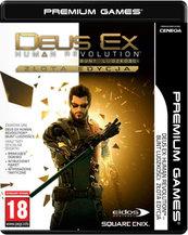 [NPG] Deus Ex: Bunt Ludzkości Złota Edycja (PC) PL