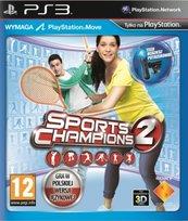 Sports Champions 2 (PS3) PL