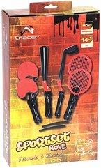 Zestaw 14 w 1 TRACER SportSet (PS3)