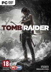 Tomb Raider: Edycja Kolekcjonerska (PC) PL