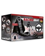 Fotel z kierownicą RACING SEAT 2 (PC/PS3/PS2)