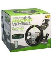 Kierownica MAD CATZ Racing Wheel Bezprzewodowa (X360)