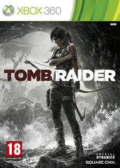 Tomb Raider (X360) ANG