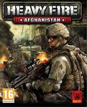 Heavy Fire: Afghanistan (PC) DIGITAL