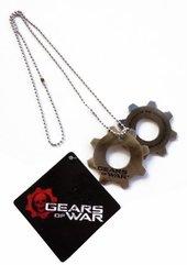 Naszyjnik Gears Of War - COG Tags