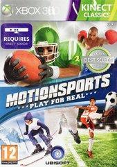 Motion Sports (X360) dla  Kinect Classics 3