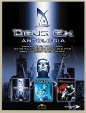 Deus Ex Antologia (PC) PL DIGITAL