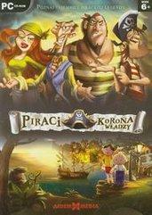 Bolek i Lolek - Piraci: Korona władzy (PC) PL DIGITAL