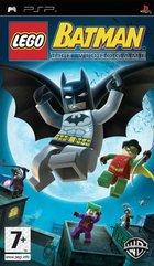 LEGO Batman Essential (PSP)