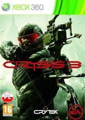 Crysis 3 (X360) PL