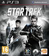 Star Trek (PS3) + DLC