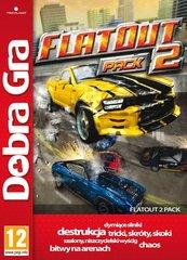 Flatout Adrenaline Pack - Dobra Gra (PC)