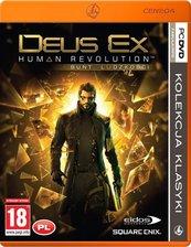 Deus Ex: Bunt Ludzkości (PC) PL