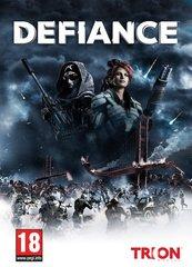 Defiance Edycja Kolekcjonerska (PC)