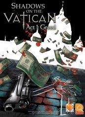 Shadows on the Vatican ep.1 (PC) DIGITAL
