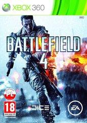 Battlefield 4 (X360) PL