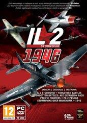 Ił-2 Sturmovik 1946 (PC) PL/ANG DIGITAL