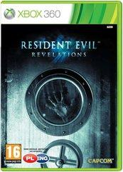 Resident Evil Revelations (X360)