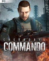 Chernobyl Commando (PC) DIGITAL