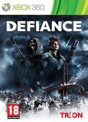 Defiance Edycja Kolekcjonerska (X360)