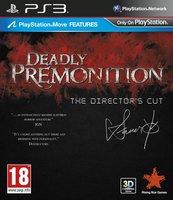 Deadly Premonition - Directors Cut (PS3)
